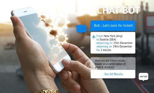 Focus On The Future of Chatbots