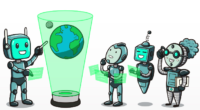 Chatbots Helping to Make Your World a Better Place