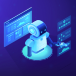 chatbot strategies, robot, hologram