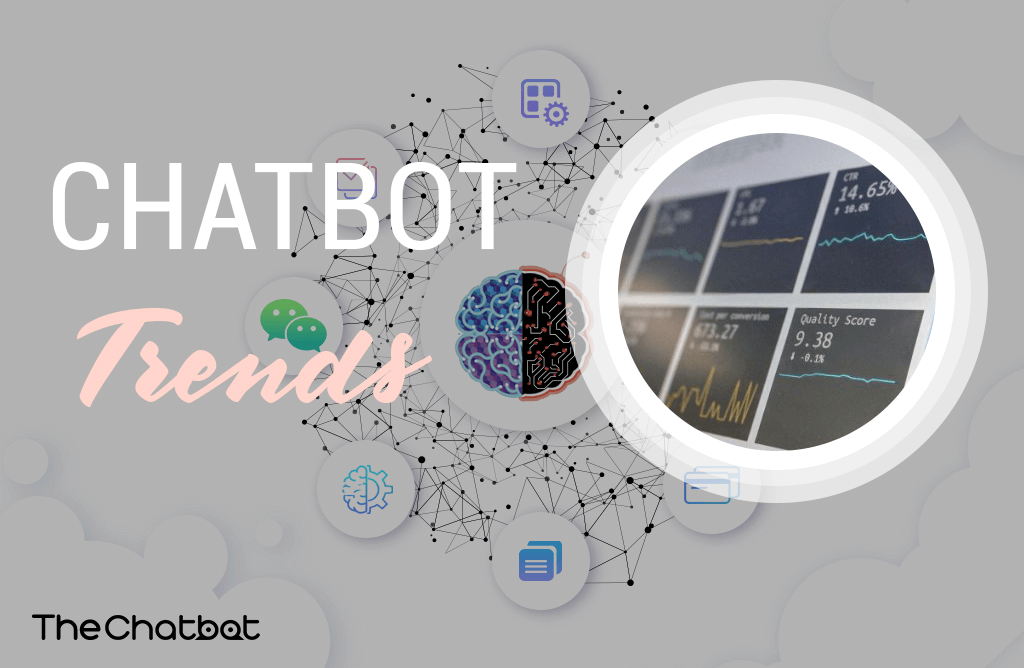 2019 Trends & Stats Show Chatbots' Place in a Wider AI World