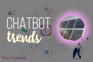 chatbot trends 2019
