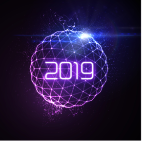 What the Researchers and Businesses Predict for Technology for 2019