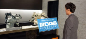 Four Ways in Which Chatbots Can Help the Hotel Industry
